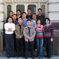 2007 Executive Trainee Alumni | 执行学员校友