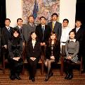 2010 Executive Trainee Alumni | 执行学员校友