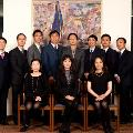 2012 Executive Trainee Alumni | 执行学员校友