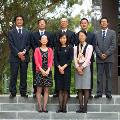 2012: 30th October, Graduation of the 8th Executive Training Economic Imperative, Group B.