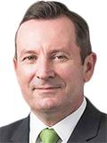 Mark McGowan