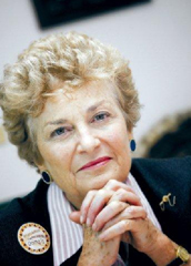 Professor Fiona Stanley 2010