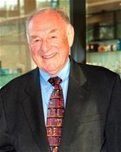 Professor Ian Ritchie 2016