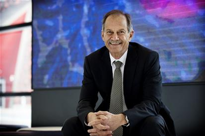 Professor Peter Klinken