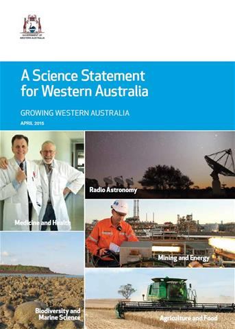 Science statement