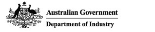 Australian Government - Department of Industry