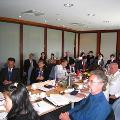 2009: 10th Working Group Meeting in Perth