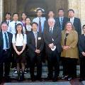 2008 Executive Trainee Alumni | 执行学员校友