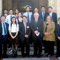 2008 Executive Trainee Alumni | 执行学员校友