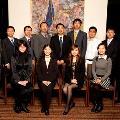 2010 Executive Trainee Alumni | 执行学员校友