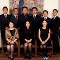 2011 Executive Trainee Alumni | 执行学员校友