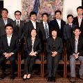 2011 Executive Trainee Alumni |执行学员校友