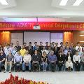 2012: 4-9 November Australian Technical Group Visit to China