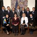 2013 Executive Trainee Alumni | 执行学员校友