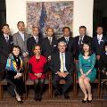 2013 Executive Trainee Alumni | 执行学员校友