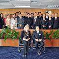 2014 Executive Trainee Alumni | 执行学员校友