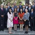 2014 Executive Trainee Alumni | 执行学员校友