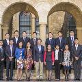 2015 Executive Trainee Alumni | 执行学员校友