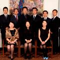 2011: 1st November Graduation of the 7th Executive Training Program Management Imperative, Group B