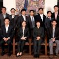 2011: 11 August Graduation of the 7th Executive Training Program Leadership Imperative, Group A