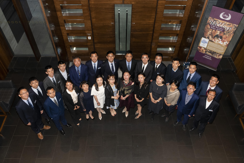 2018 China Graduation