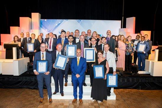 2018 WA Industry Export Awards Winners