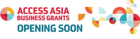 Access Asia Business Grants