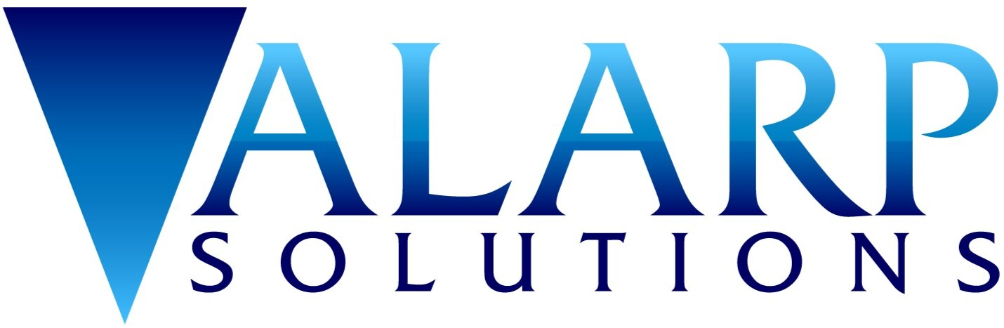 ALARP Solutions  logo