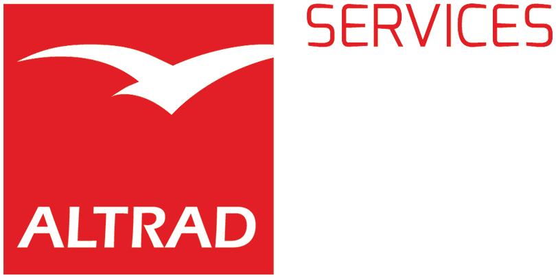 Altrad Services logo