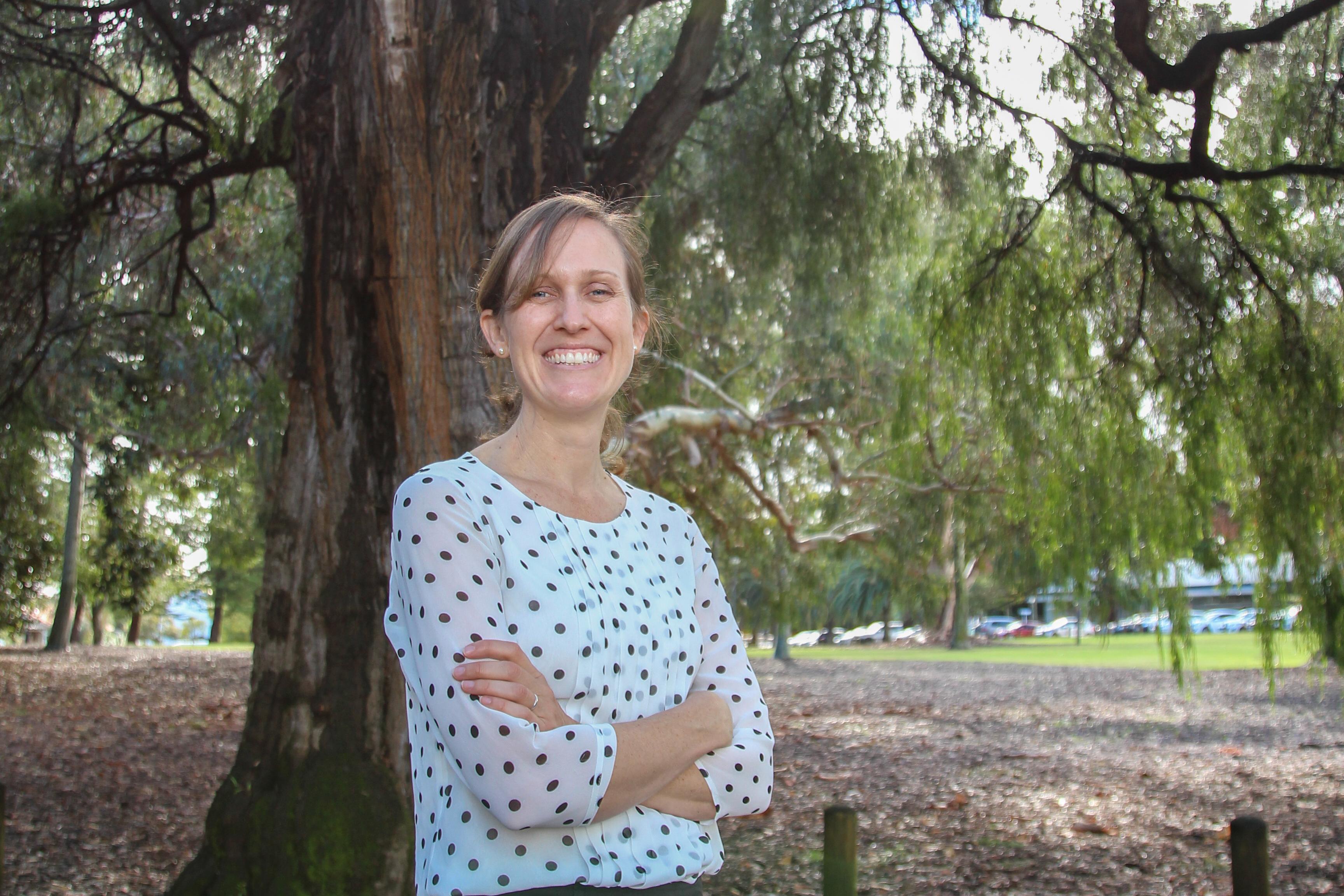 Dr Asha Bowen