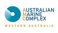 Australian Marine Complex Common User Facility logo
