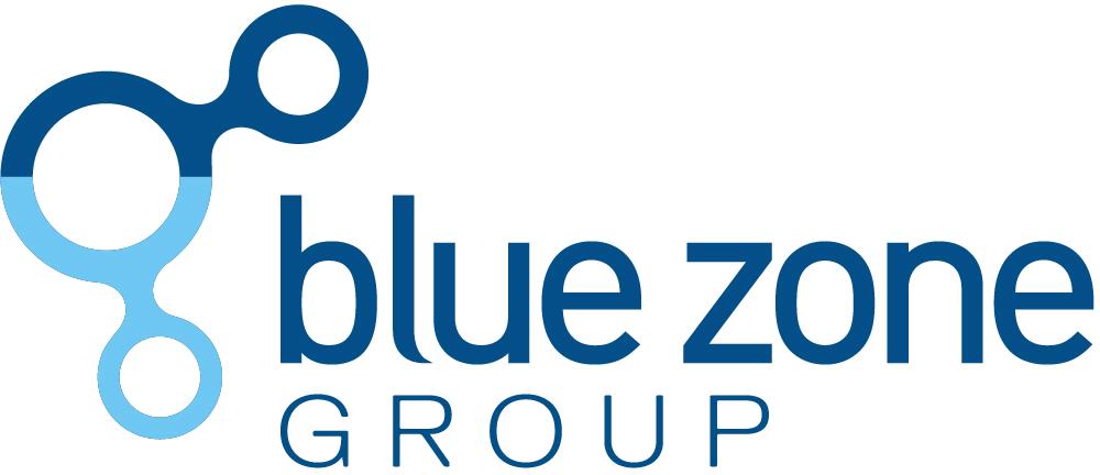 BlueZone Group logo