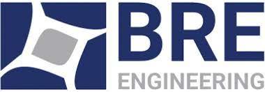 BRE Engineering logo