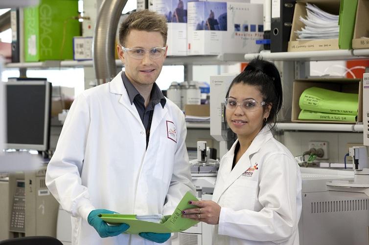 Chemcentre Consultation