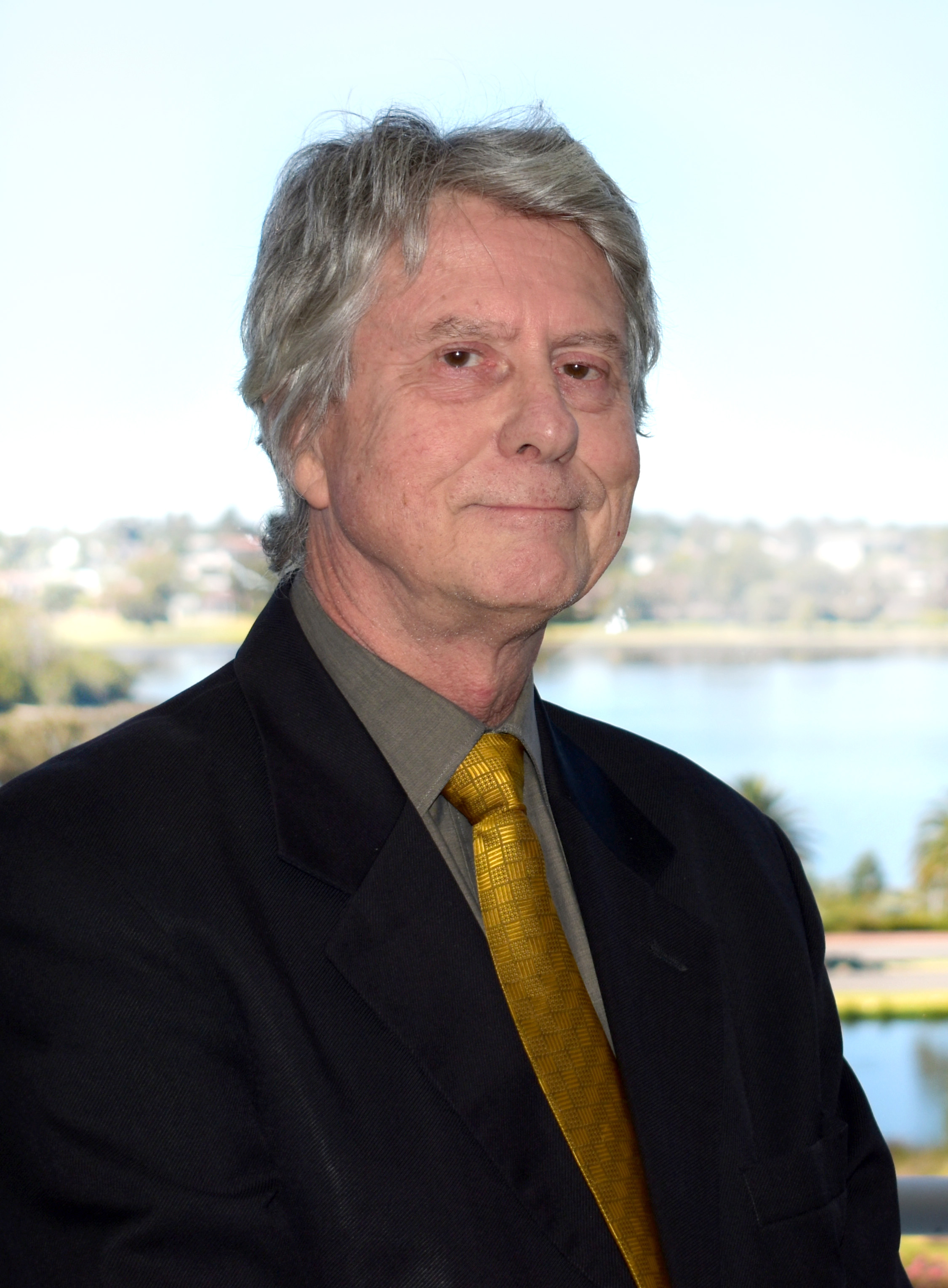 David McCulloch
