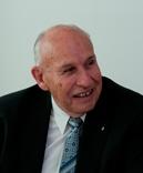 Dr Bernard Bowen 2011