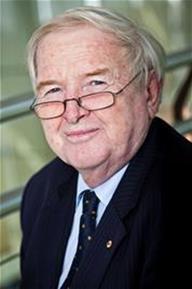 Emeritus Professor Alan Robson 2014