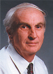 Emeritus Professor John de Laeter 2008