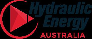 Hydraulic Energy Australia logo