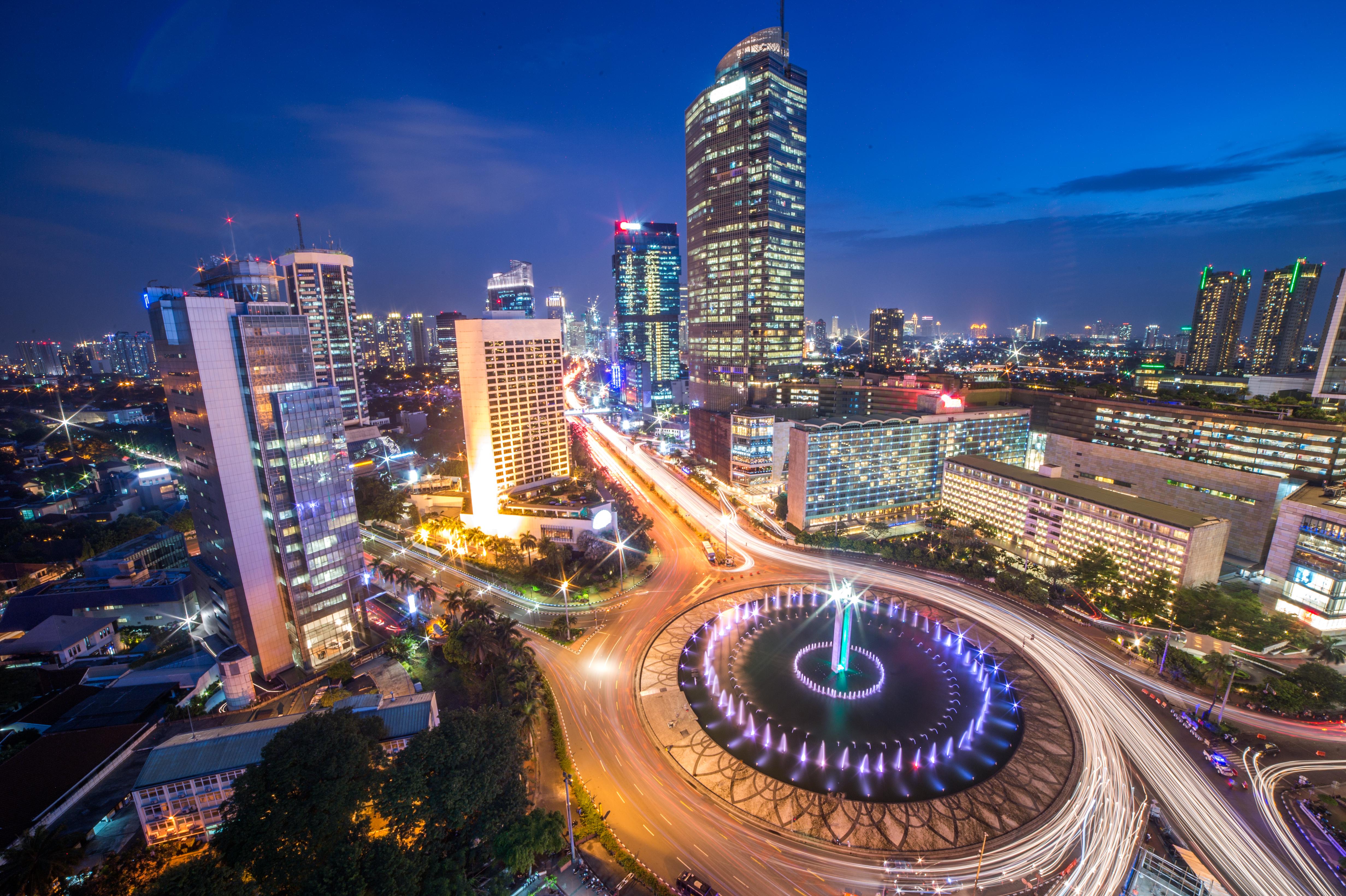 Jakarta Indo