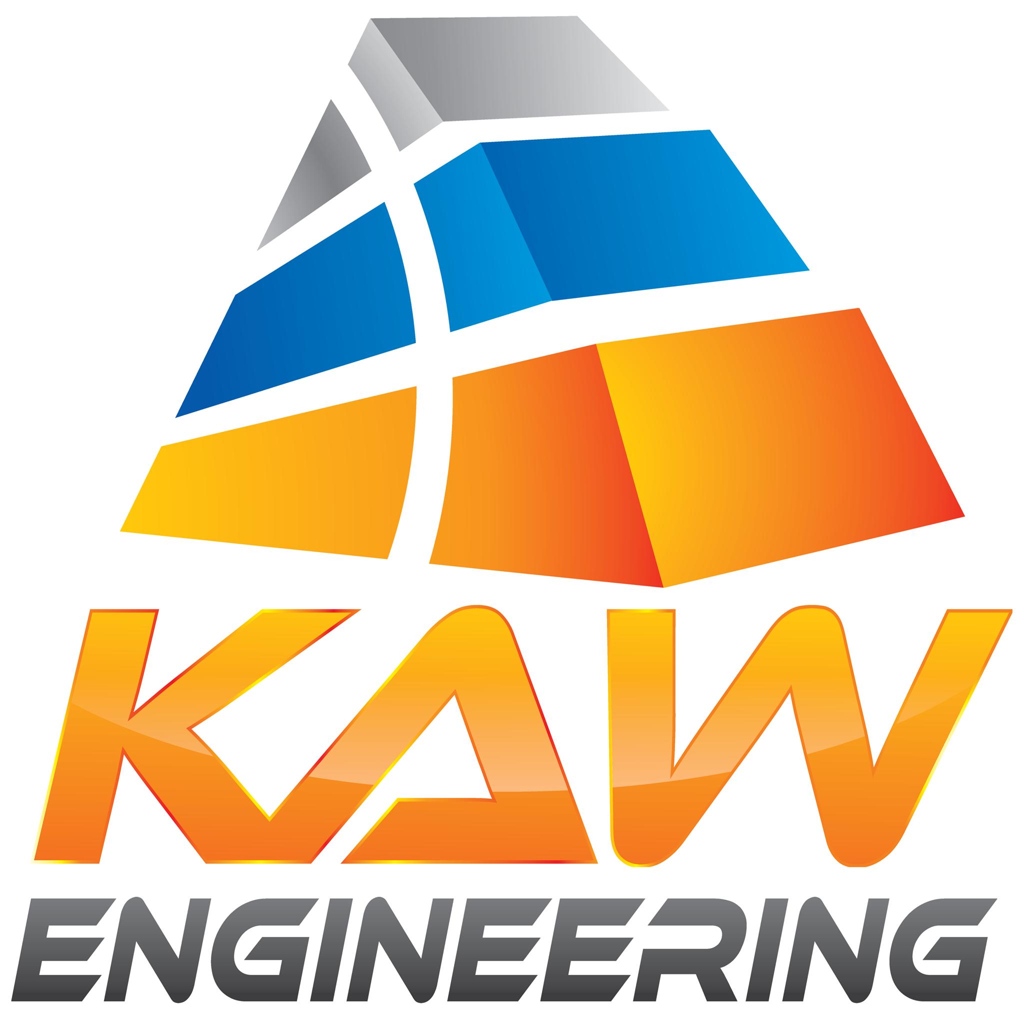 KAW Engineering Pty Ltd logo