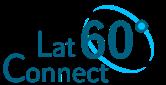 LatConnect 60 logo