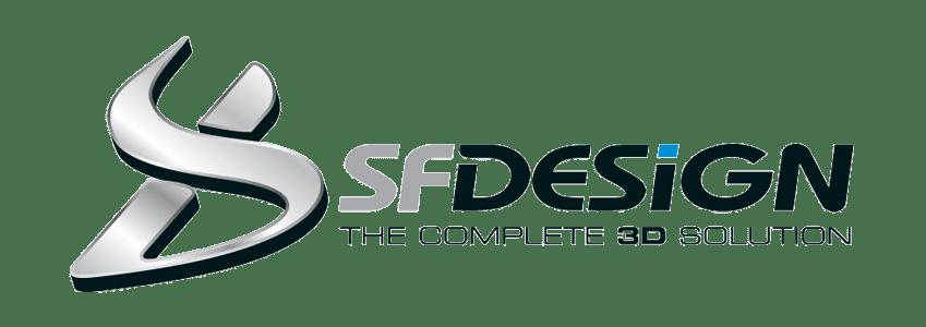 SFDesign logo
