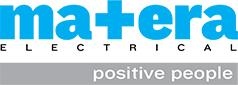 Matera Electrical Services logo