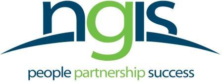 NGIS Australia logo