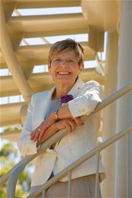 Professor Lyn Beazley 2013