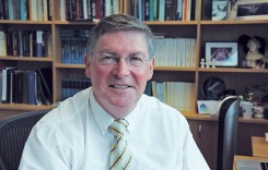 Professor Peter Quinn 2012