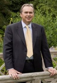 Professor Stephen Hopper 2012