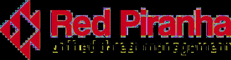 Red Piranha logo