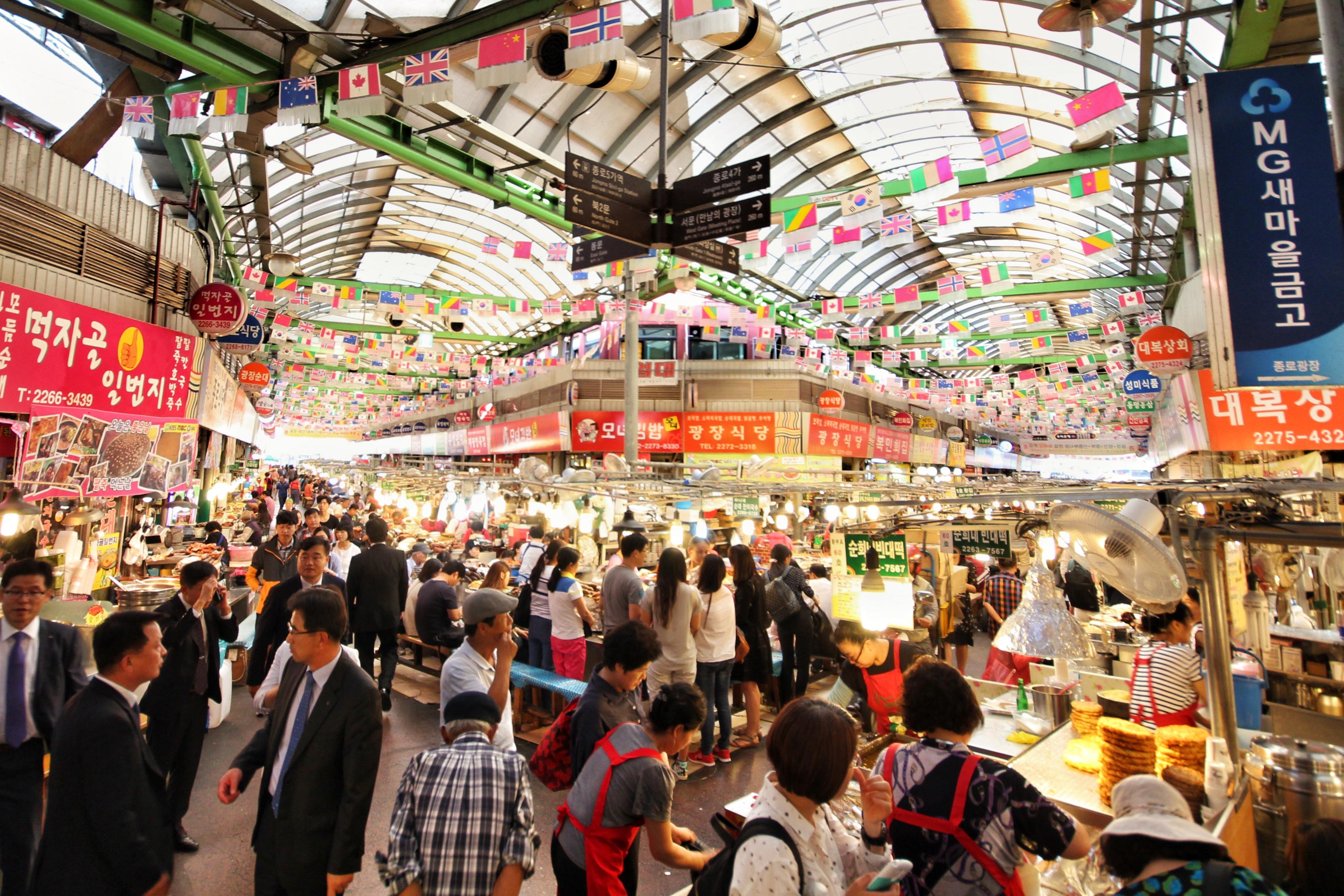 Seoul Sth Korea